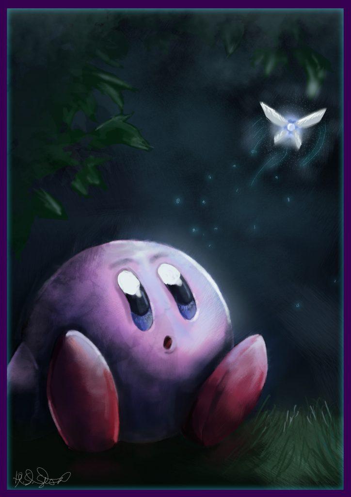 Kirby's Navi