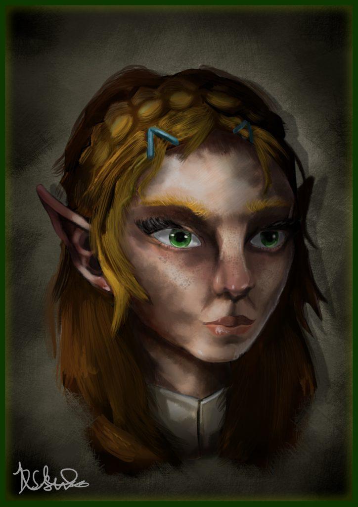 Zelda_portrait