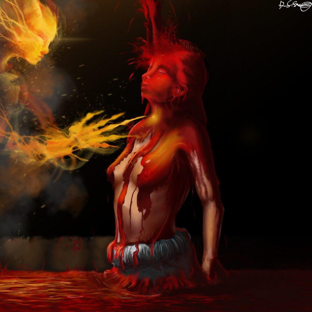 danyon-street-Devil's Christening