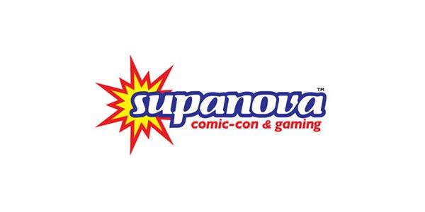 Supanova Logo